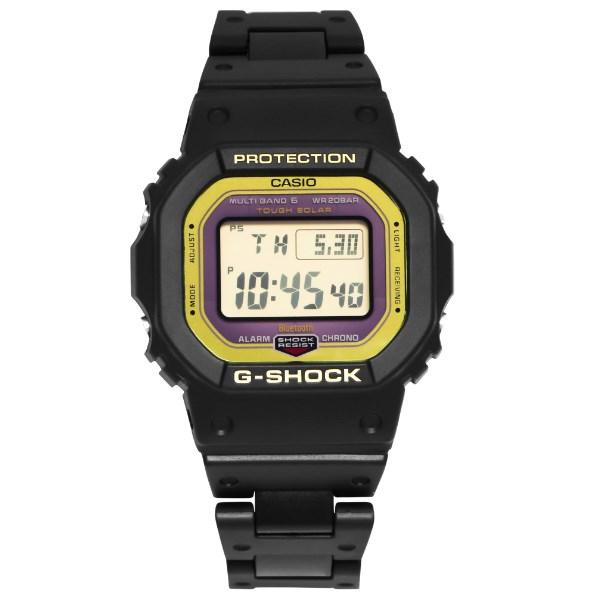G-shock GW-B5600BC-1DR - Nam