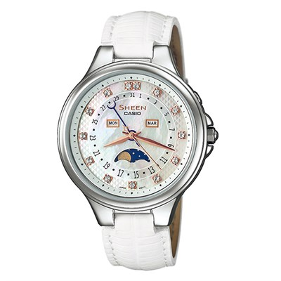 Đồng hồ Nữ Sheen Casio SHE-3045L-7AUDR