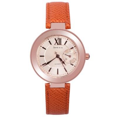 Đồng hồ Nữ Sheen Casio SHE-3051PGL-7AUDF