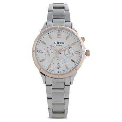 Đồng hồ Nữ Sheen Casio SHE-3047SG-7AUDR
