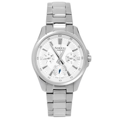 Đồng hồ Nữ Sheen Casio SHE-3060D-7AUDR