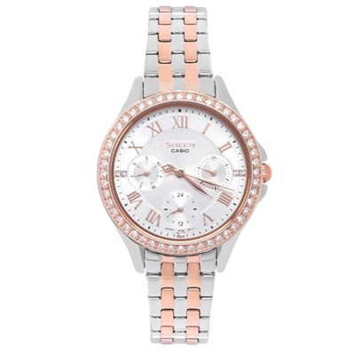 Đồng hồ Nữ Sheen Casio SHE-3062SPG-7AUDF