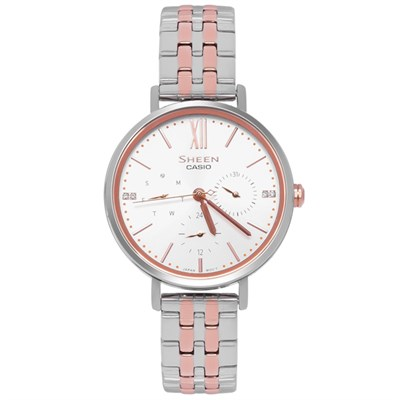 Đồng hồ Nữ Sheen Casio SHE-3064SPG-7AUDF