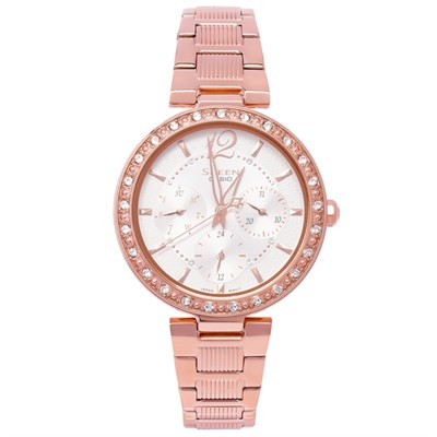 Đồng hồ Nữ Sheen Casio SHE-3065PG-7AUDF