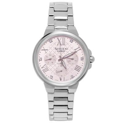 Đồng hồ Nữ Sheen Casio SHE-3511D-4AUDR