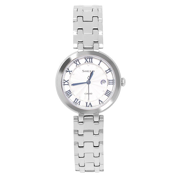Đồng hồ Nữ Sheen Casio SHE-4033D-7AUDR