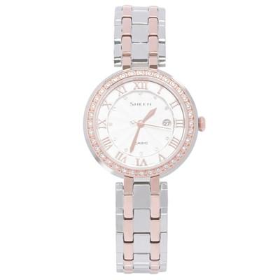 Đồng hồ Nữ Sheen Casio SHE-4034BSG-7AUDR