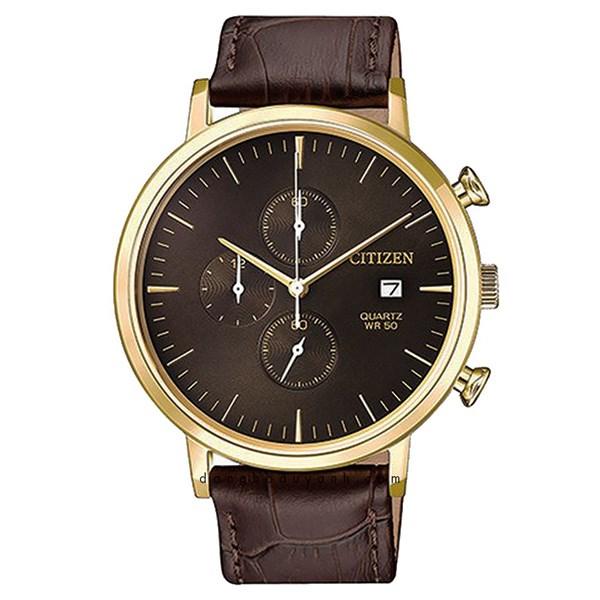 Đồng hồ Nam Citizen AN3612-09X