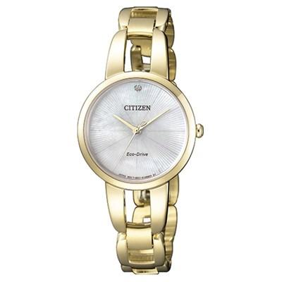 Đồng hồ Nữ Citizen EM0432-80Y - Eco-Drive