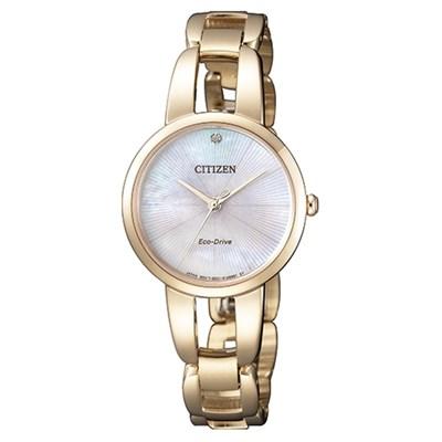Đồng hồ Nữ Citizen EM0433-87D - Eco-Drive