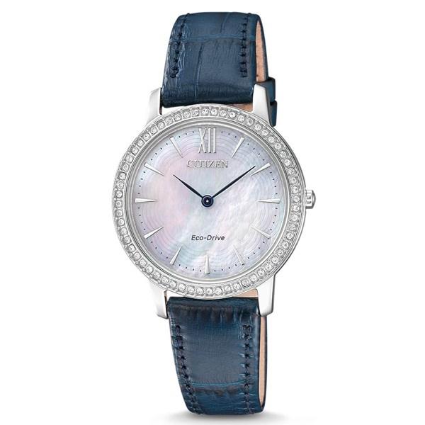Đồng hồ Nữ Citizen EX1480-15D - Eco-Drive