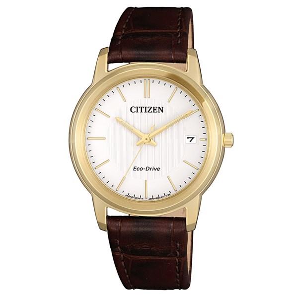 Đồng hồ Nữ Citizen FE6012-11A - Eco-Drive