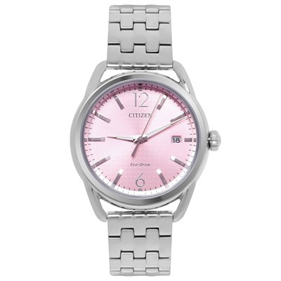 Đồng hồ Nữ Citizen FE6080-71X - Eco-Drive