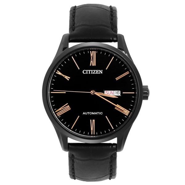 Đồng hồ Nam Citizen NH8365-19F - Cơ tự động