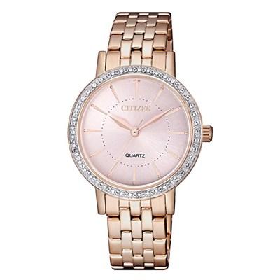 Đồng hồ Nữ Citizen EL3043-81X