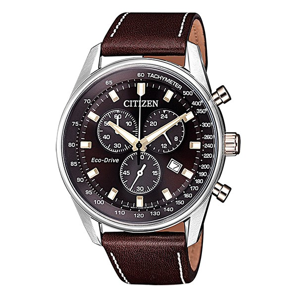 Đồng hồ Nam Citizen AT2396-19X - Eco-Drive