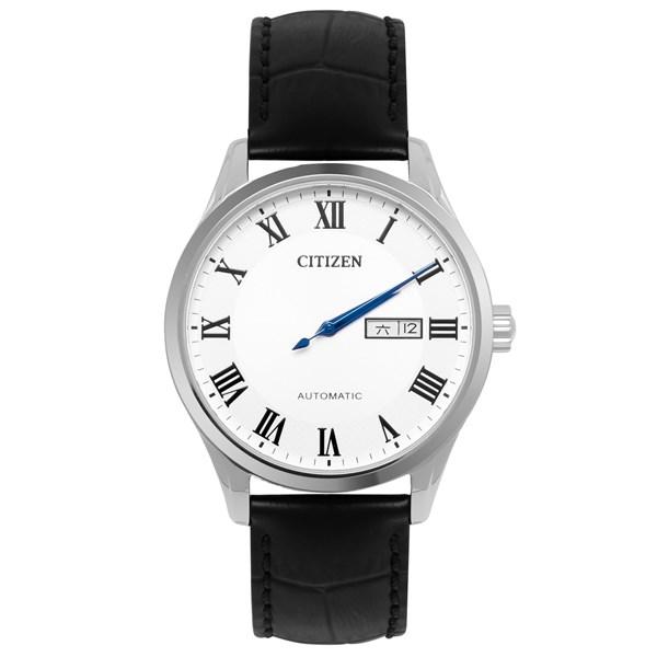 Đồng hồ Nam Citizen NH8360-12A - Cơ tự động