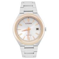 Đồng hồ Nữ Citizen FE6024-55B - Eco-Drive