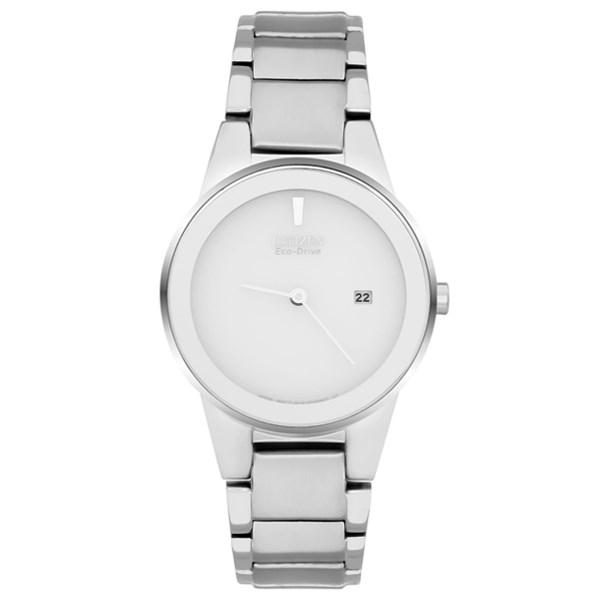 Đồng hồ Nữ Citizen GA1050-51A - Eco-Drive