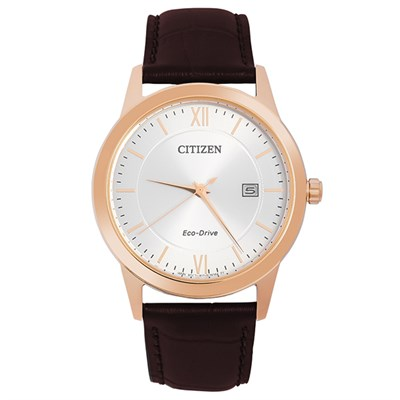 Đồng hồ Nam Citizen AW1232-12A - Eco-Drive