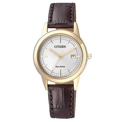 Đồng hồ Nữ Citizen FE1083-02A - Eco-Drive
