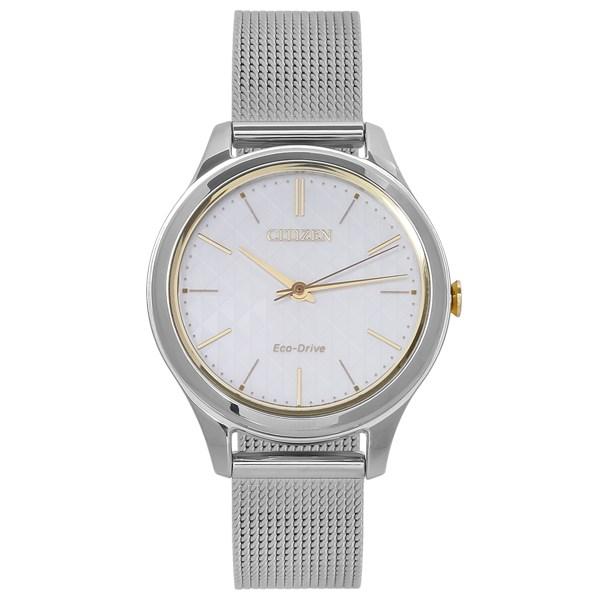 Đồng hồ Nữ Citizen EM0504-81A - Eco-Drive