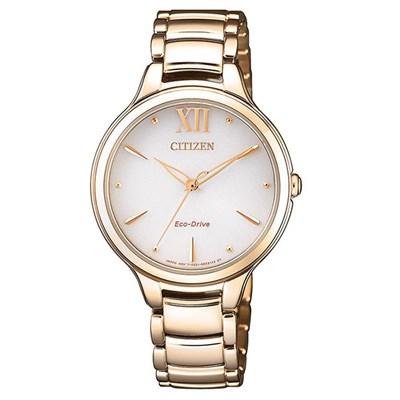 Đồng hồ Nữ Citizen EM0553-85A - Eco-Drive