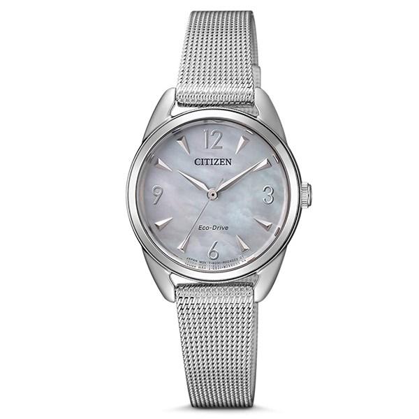 Đồng hồ Nữ Citizen EM0681-85D - Eco-Drive