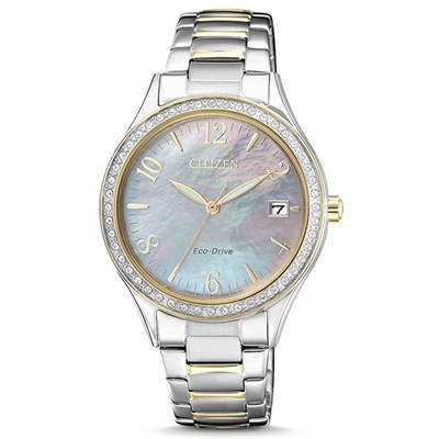 Citizen EO1184-81D - Nữ - Eco-Drive