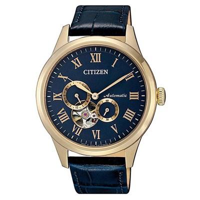 Đồng hồ Nam Citizen NP1023-17L - Cơ tự động