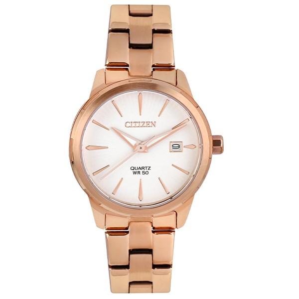 Đồng hồ Nữ Citizen EU6073-53A