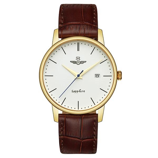 Đồng hồ Nam SR Watch SG1055.4602TE