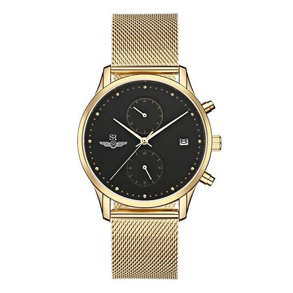 SR Watch SG5841.1401 - Nam