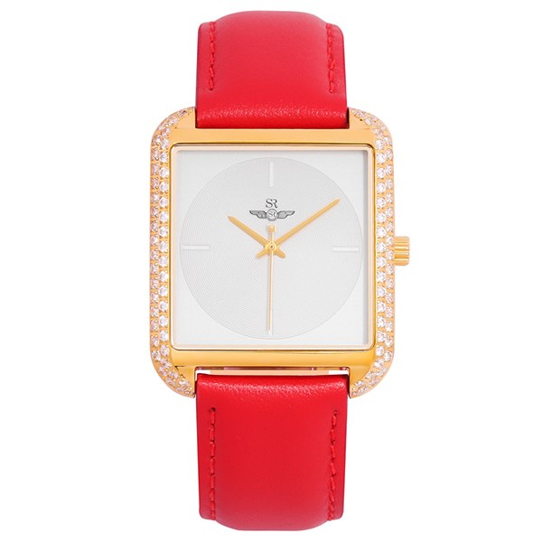 Đồng hồ Nữ SR Watch SL2203.4302