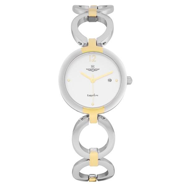 Đồng hồ Nữ SR Watch SL1601.1202TE