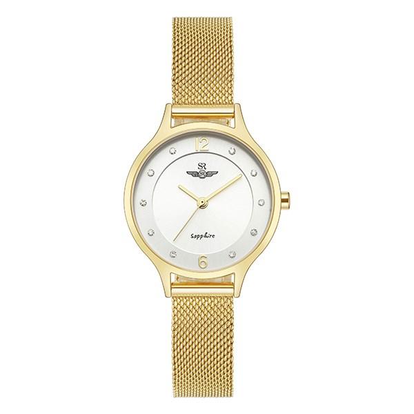 Đồng hồ Nữ SR Watch SL1605.1402TE