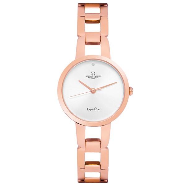 Đồng hồ Nữ SR Watch SL1606.1302TE