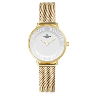 Đồng hồ Nữ SR Watch SL6656.1402