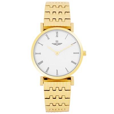 Đồng hồ Nữ SR Watch SL8702.1402