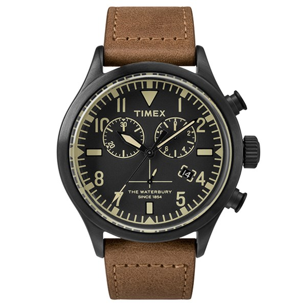 Đồng hồ Unisex Timex TW2R13100