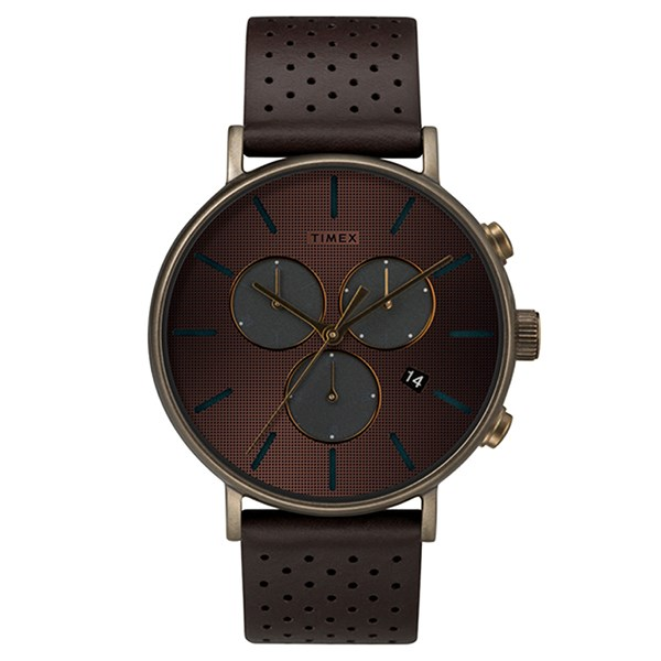 Đồng hồ Unisex Timex TW2R80100