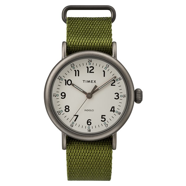 Timex TW2T20300 - Nam