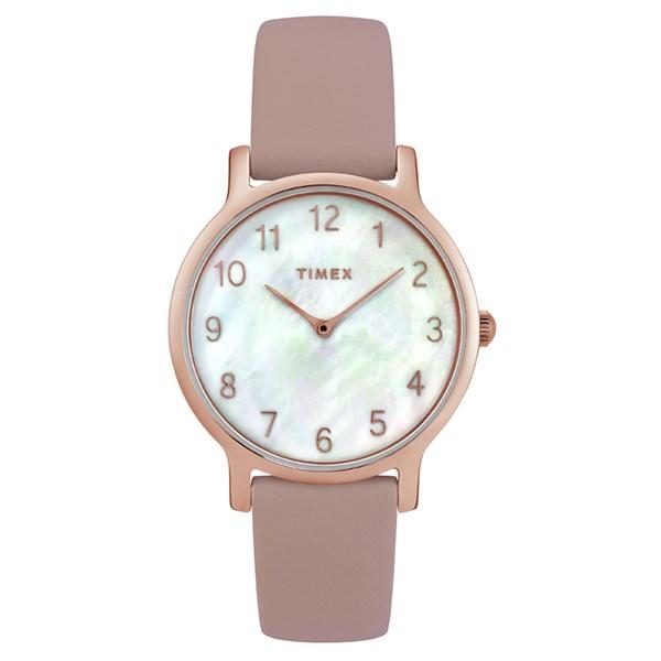 Đồng hồ Nữ Timex TW2T36100