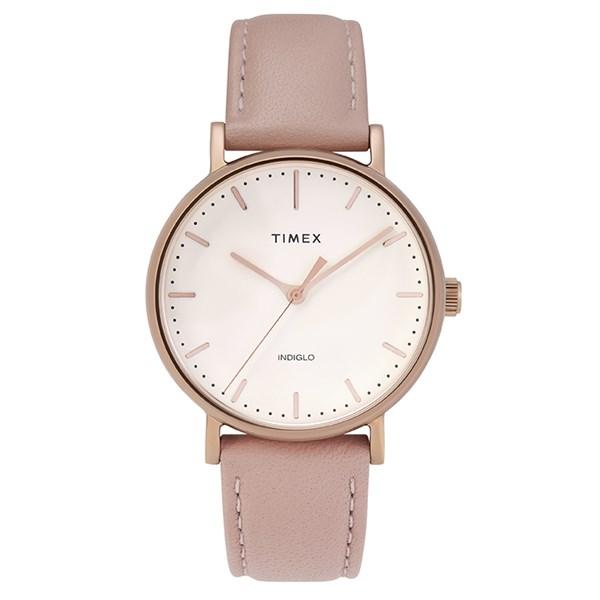 Đồng hồ Nữ Timex TW2T31900