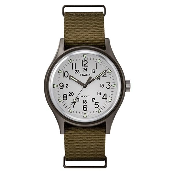 Đồng hồ Nam/Nữ TimeX TW2R37600