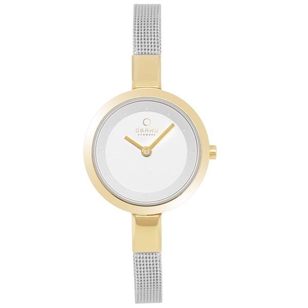 Đồng hồ Nữ Obaku V129LXGIMC1