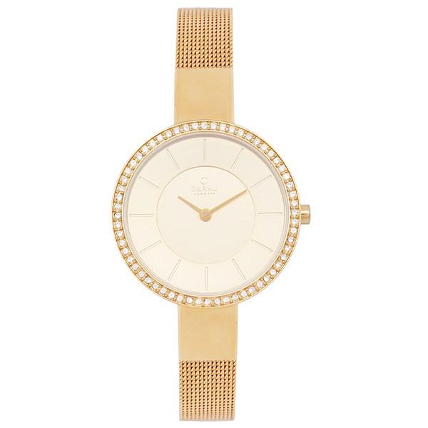 Đồng hồ Nữ Obaku V179LEGGMG