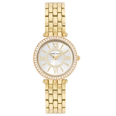 Đồng hồ Nữ Anne Klein AK/2966SVGB