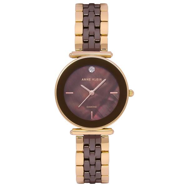 Đồng hồ Nữ Anne Klein AK/3158BNRG