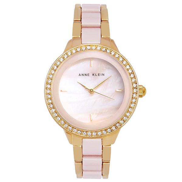 Đồng hồ Nữ Anne Klein AK/1418RGTP
